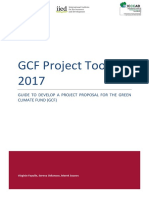 GCF Project Toolkit_20.01.2017_For Publication