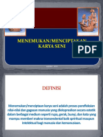 3-PEDOMAN PENILAIAN LAPORAN KARYA SENI-HOTEL SALAK-5 APRIL 2011.pptx
