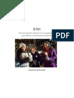 E101Workbook Spanish 2