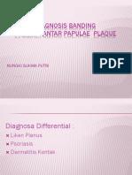 Diagnosis Banding Kulit