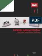 Catalogue BRC