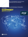 Guernsey Second Round Peer Review Report