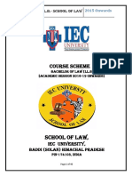 4. Course Scheme (2016-19)-LLB-4th Batch.docx