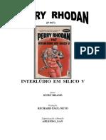 P-067 - Interlúdio em Silico V - Kurt Brand.doc