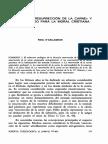 Bachiarius LA FÓRMULA «RESURRECCIÓN DE LA CARNE».pdf