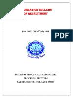 Information Bulletin Final