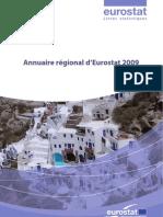 Rap-2009-Annuaire régional-Eurostat