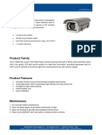 IT-SSD6-WL - White Light Illuminator