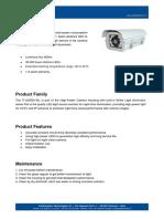 IT-SSD8X-WL - White Light Illuminator