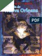 La Llamada de Cthulhu - Guía de Nueva Orleans.pdf