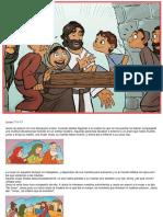 Jesus Resucita Al Hijo de Una Viuda