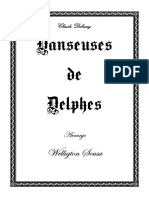 Danseuses de Delphes - Orquestra