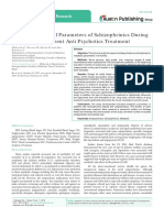Journal of Schizophrenia Research