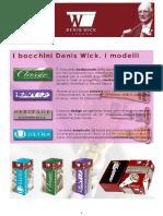 Bocchini Denis Wick