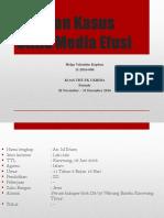 Helga Laporan Kasus Otitis Media Efusi