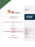 Advisory on Work Permit