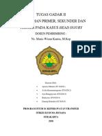 Tugas Kelompok Pencegahan Cidera Kepala-4