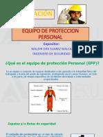 Presentación Sobre Epp 01