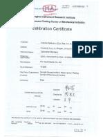 Tan Delta Standard 161207 2