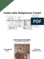 Edoc.site Vietile Celor Doisprezece Cezari