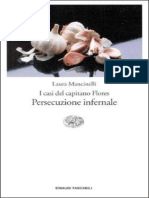Persecuzione Infernale - Laura Mancinelli
