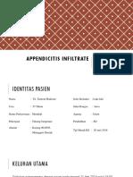Ujian Kasus App Infltrt Dr [Autosaved]