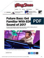 Future Bass_ Get Familiar With EDM's Sound of 2017 - Rolling Stone