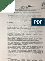 Resolución 1963 de la Corporación Autónoma Regional del Tolima