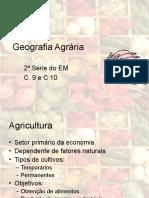 GeografiaAgraria