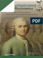 Sanchez Benitez Roberto Y Hermandez Marquez Victor-La Multiplicidad de Rousseau