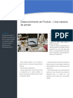 Design de Produto - Prototipagem 3D - Fábrica de Nerdes