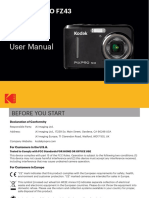 Fz43 Usermanual En