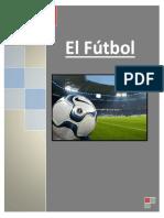 Trabajo Del Fútbol