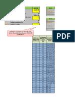 Simulador Calculo ICMS Antecipado Excel