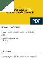 PowerBI Presentation