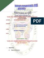Analisis Granulometrico -Deivi