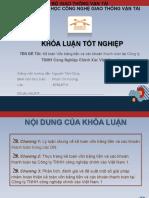 Khoa Luan Von Bang Tien
