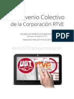 II Convenio Colectivo de la Corporació RTVE ACTUALIZADO 2017.pdf