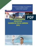 Guia Informtica Educativa