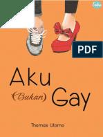 {SB} Aku (Bukan) Gay - Thomas Utomo.pdf