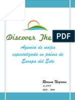 Proyecto Final Discover the East