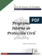 Programa Interno Enf3