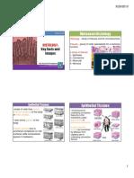 Basic Histology