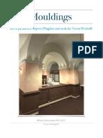 Mouldings Plugins Manual