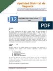 12.6 Conformacion y Capacitacion a La Jass