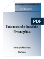 Transitórios Eletromagnéticos