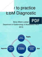 EBM Diagnostic