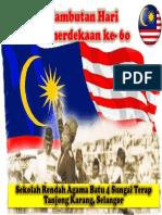 Slide Background Merdeka