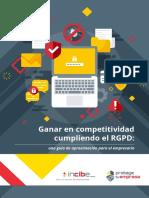 Guia Ganar Competitividad Cumpliendo Rgpd Metad