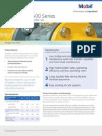 Mobiltherm 600 Series Factsheet